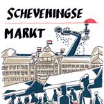 50-jarig bestaan Scheveningse Markt